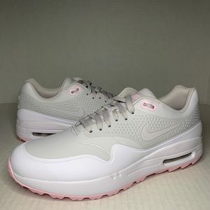 WMNS Nike Air Max 1 Spikeless Golf Shoes